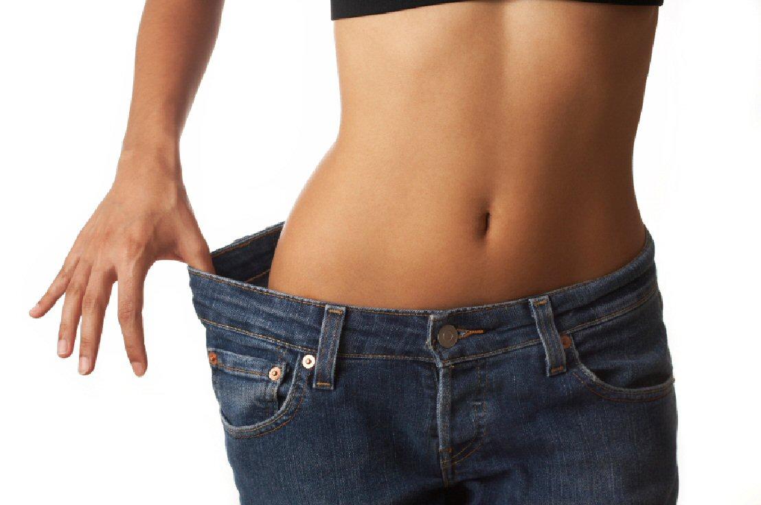 Slabit cu efect de liposuctie