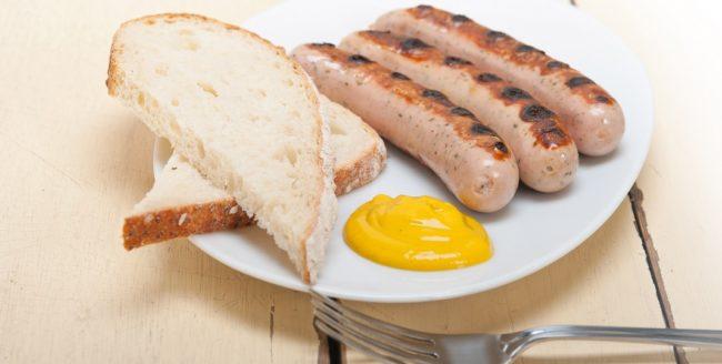 Micul dejun în Germania