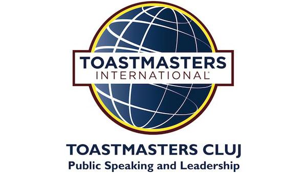toastmasters cluj