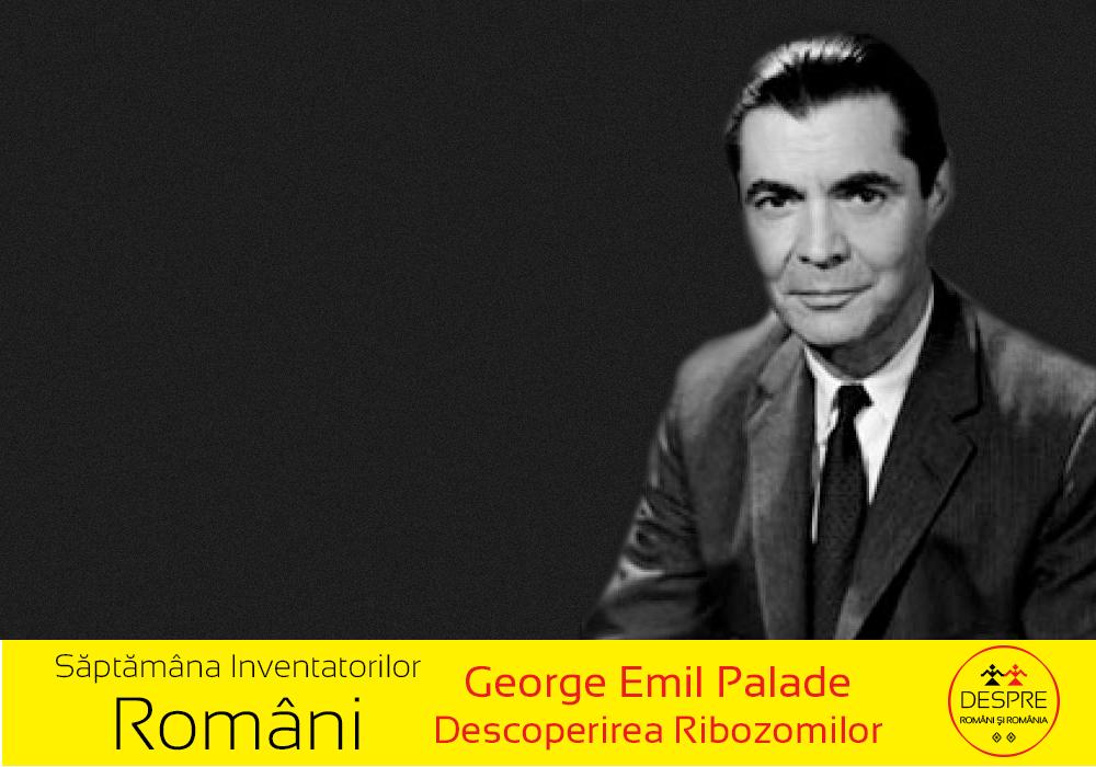 George Emil Palade