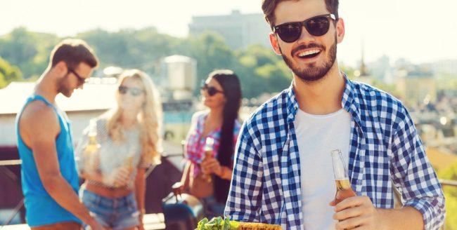 Alimente benefice pentru bărbați