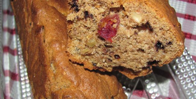 Prăjitura de sâmbătă: Chec cu ness