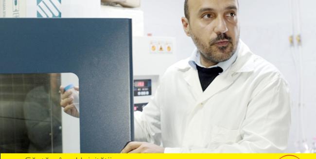 Radu Silaghi Dumitrescu – inventatorul sângelui artificial