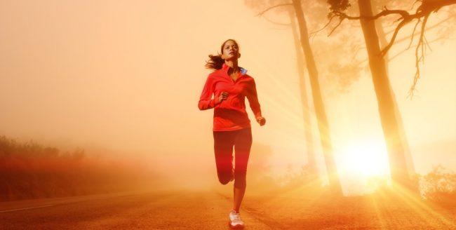 alergare de dimineata