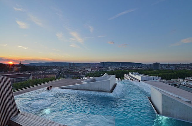 Thermalbad-Spa-Zurich-Pool