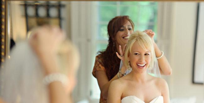 Ce trebuie să faci în dimineaţa nunţii