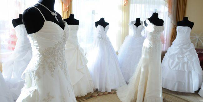 Alege-ţi rochia de mireasă perfectă în funcţie de siluetă