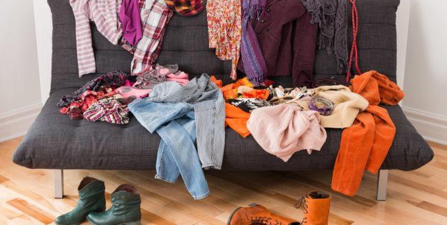 Articole vestimentare pe care nu le vei mai purta probabil niciodată