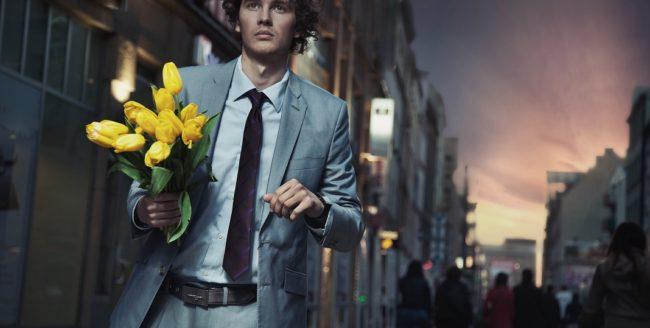Caută bărbații romantici după zodie