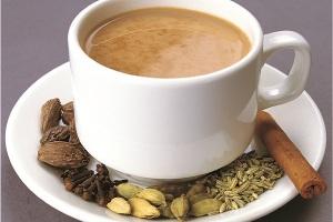 ceaiul in india