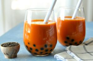 ceaiul in thailanda
