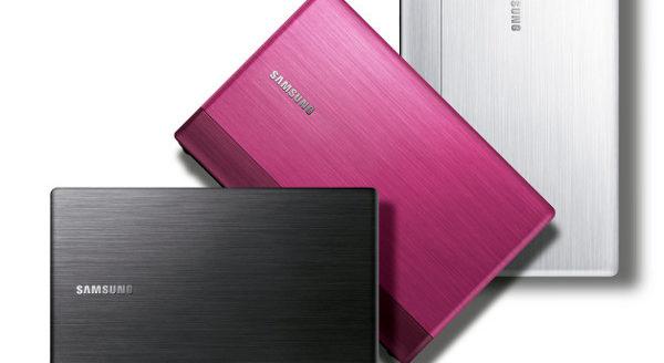 Laptopurile Samsung nu se vor mai vinde în Europa