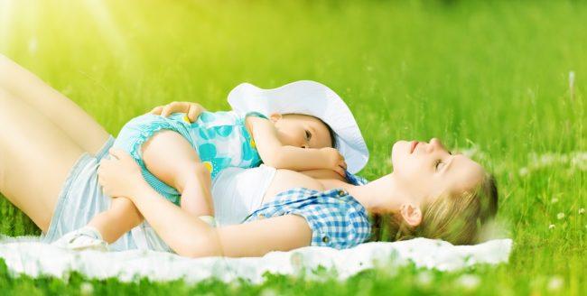 Ziua Leneviei pentru Mame – 5 septembrie