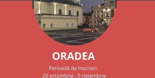 [Oradea] Au început înscrierile pentru PRbeta Workshops 2014