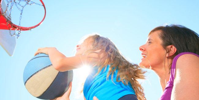 Cum sa-ti motivezi copilul sa faca mai mult sport in timpul liber