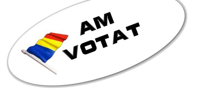 Mâine votăm pentru că e dreptul nostru să ne decidem viitorul