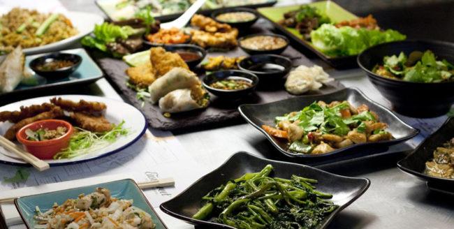 Sfaturi și trucuri de folosit în bucătăria asiatică