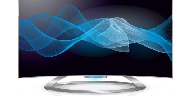 Despre televizoarele cu ecran curbat