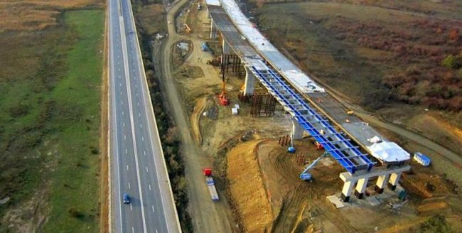 autostrada Sibiu-Orastie