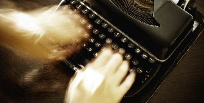 Cum sa scrii o carte
