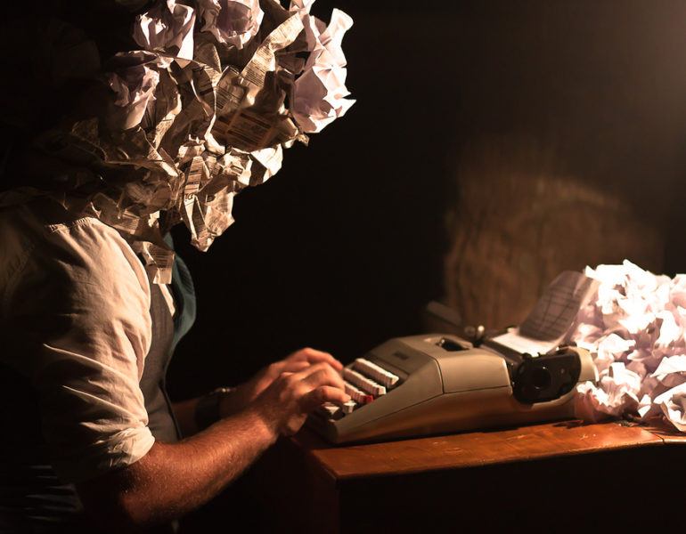 Productivitate la scris