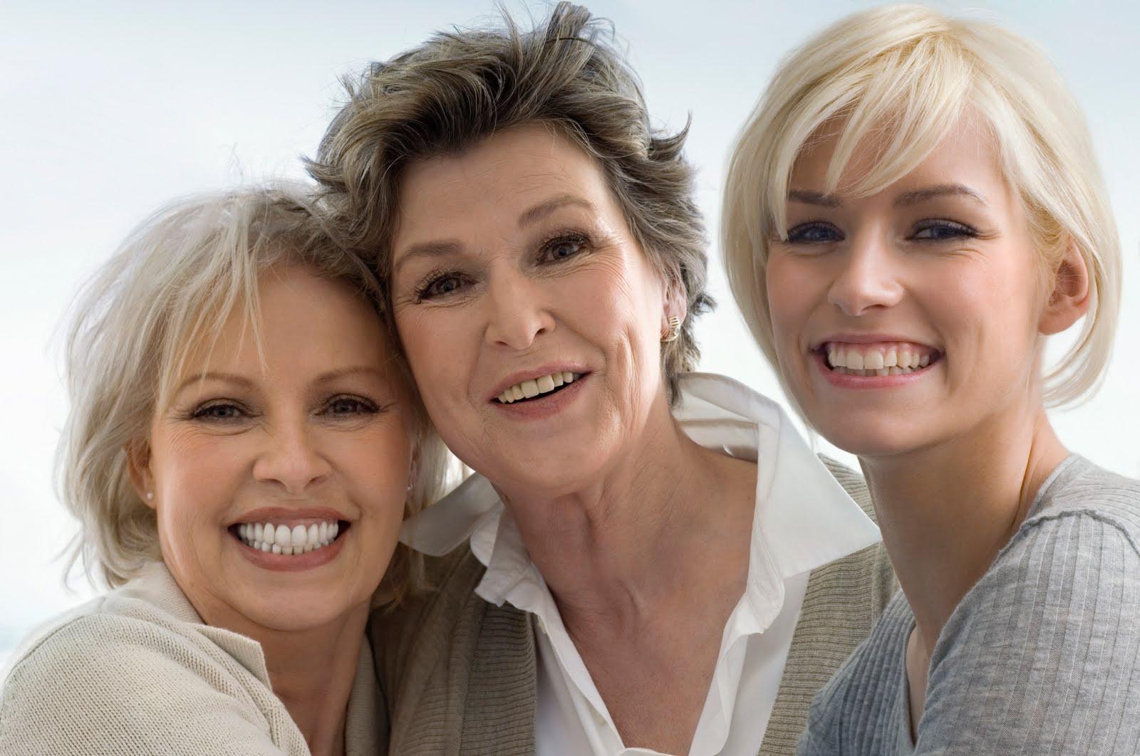 încercând să slăbească în menopauză