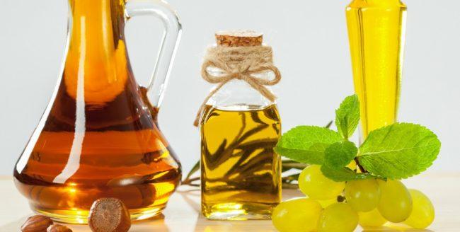Top 3 cele mai bune uleiuri esențiale pentru păr