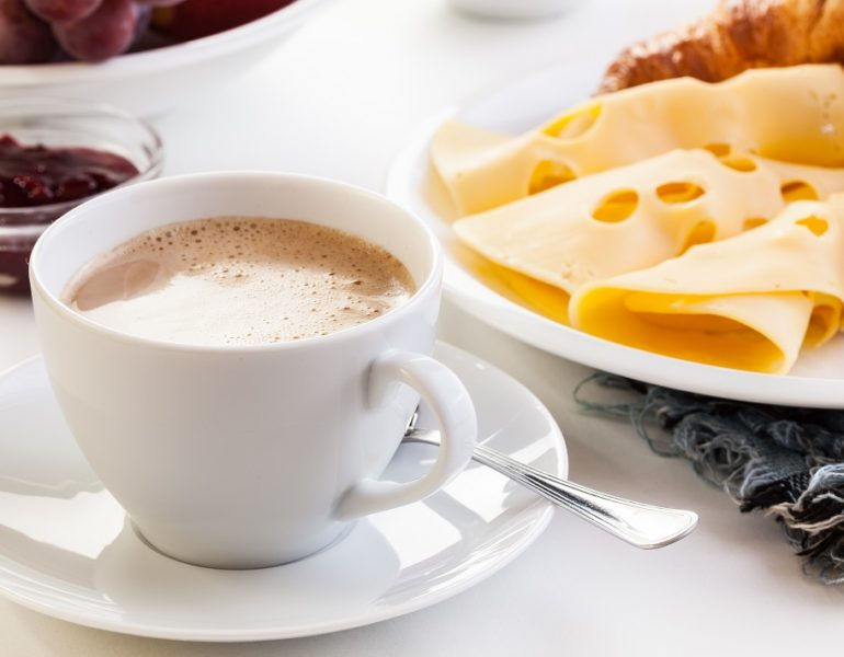 alimente pentru mic dejun iarna
