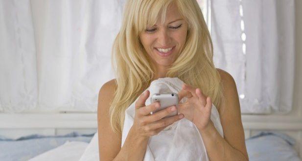 Sexting pentru femeile deștepte