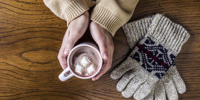 4 rețete de ciocolată caldă pentru dimineți răcoroase