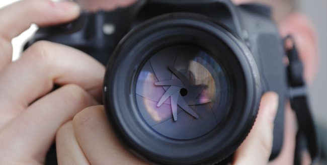 Curiozități din domeniul fotografiei