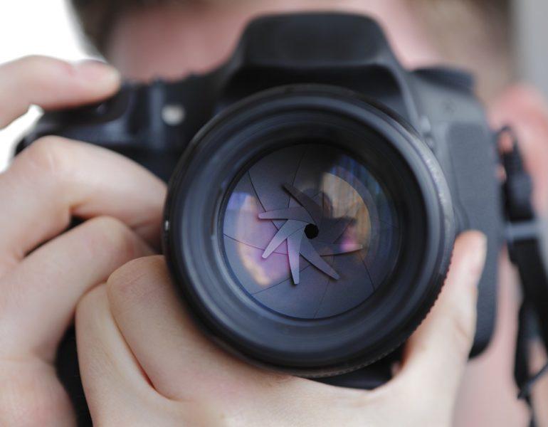pierde fotografii