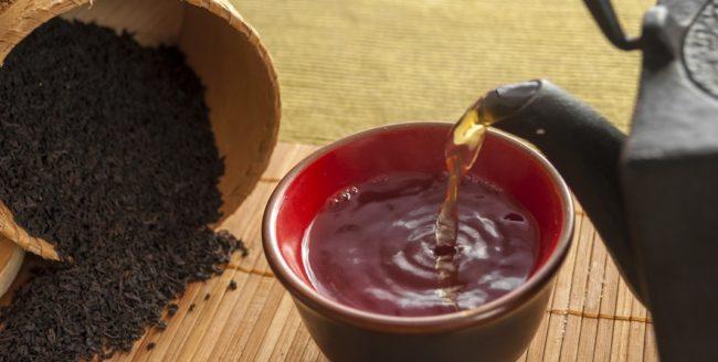 Cum să prepari o cană  de ceai perfectă