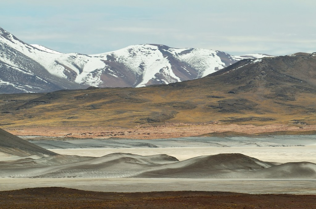 Aguas-Calientes-Chile