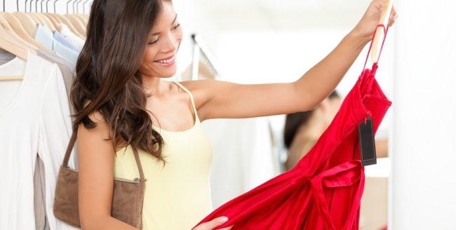 Cum ne pot motiva culorile în vestimentație