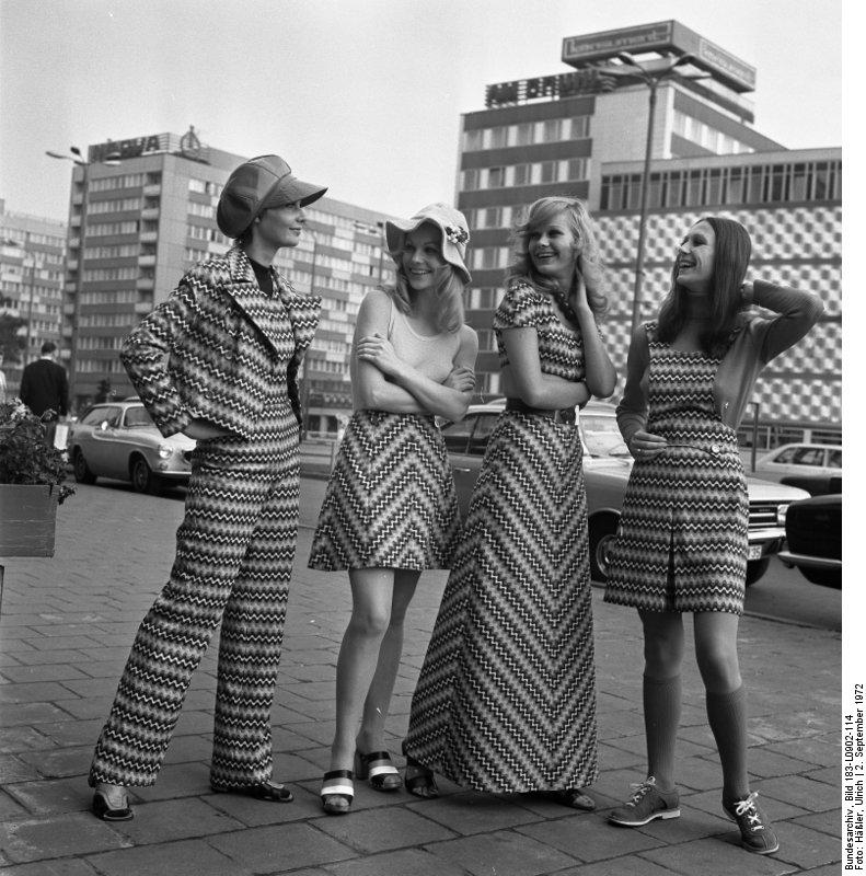 Leipzig, Messe, neue Mode