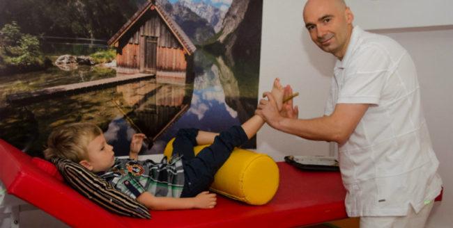 Psiholog român, nominalizat la premiile World Autism Festival 2015