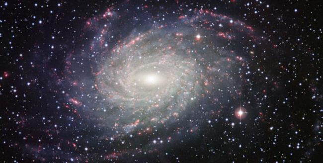 A fost deslușit misterul morții galaxiilor