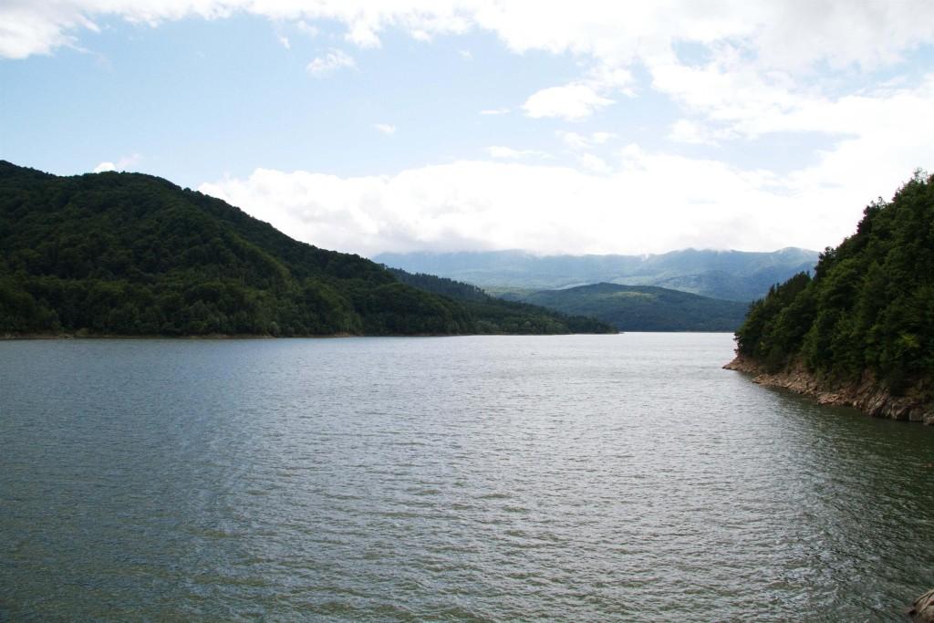 Lacul Poiana Uzului