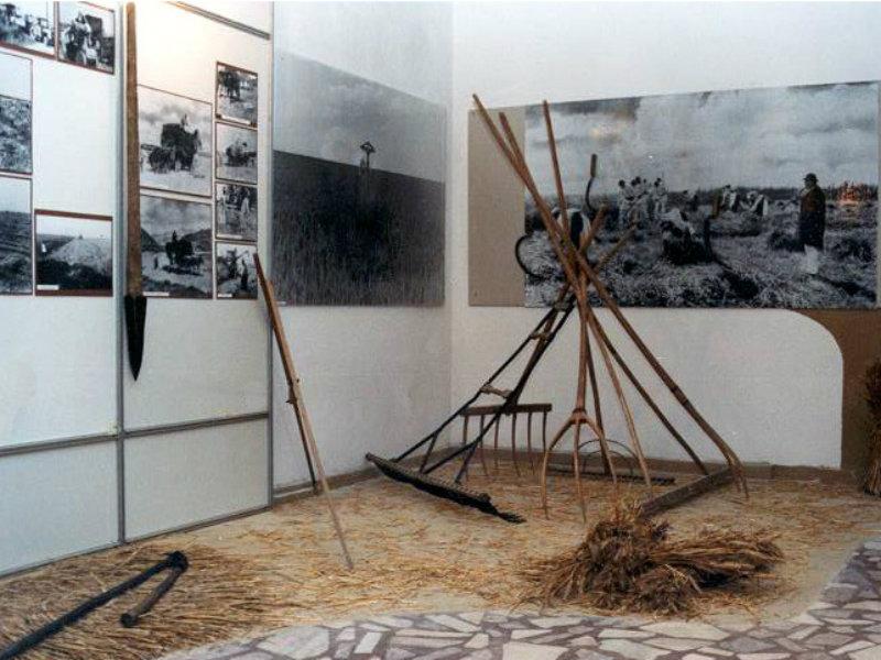 muzeul agriculturi