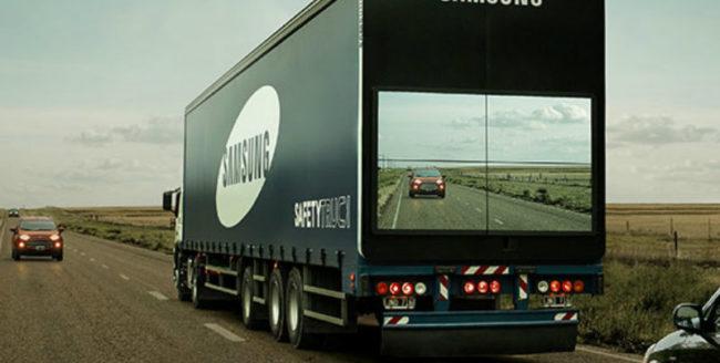 Samsung a creat o tehnologie care ar putea revoluționa siguranța pe șosele