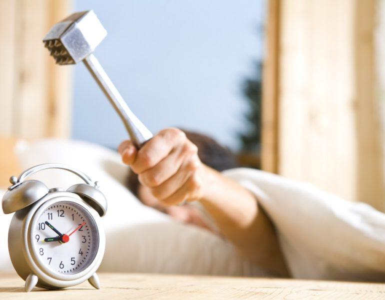 7 ceasuri cu alarma ingenioase