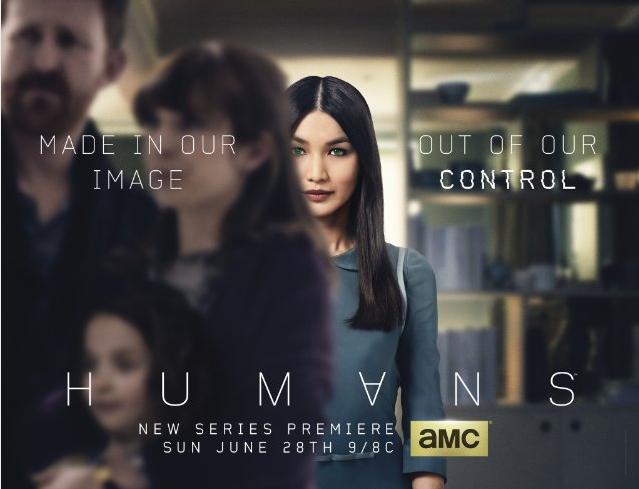 humans tv