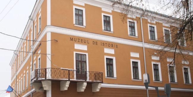 Clădirea Muzeului de Istorie a Transilvaniei va fi reabilitată