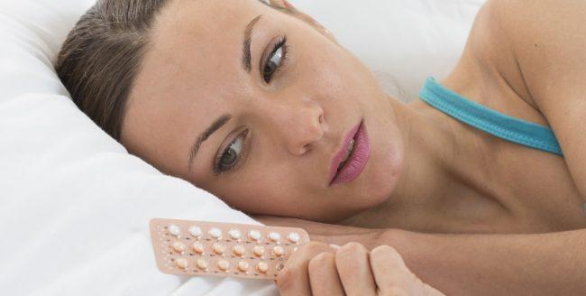 Metode moderne contraceptive