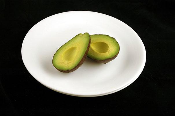 200 calorii avocado