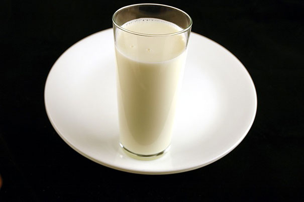 200 calorii lapte