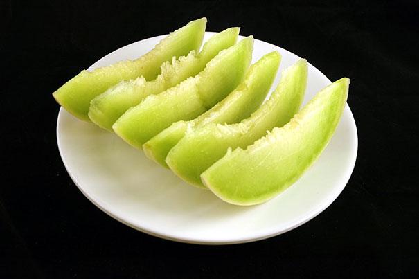200 calorii pepene