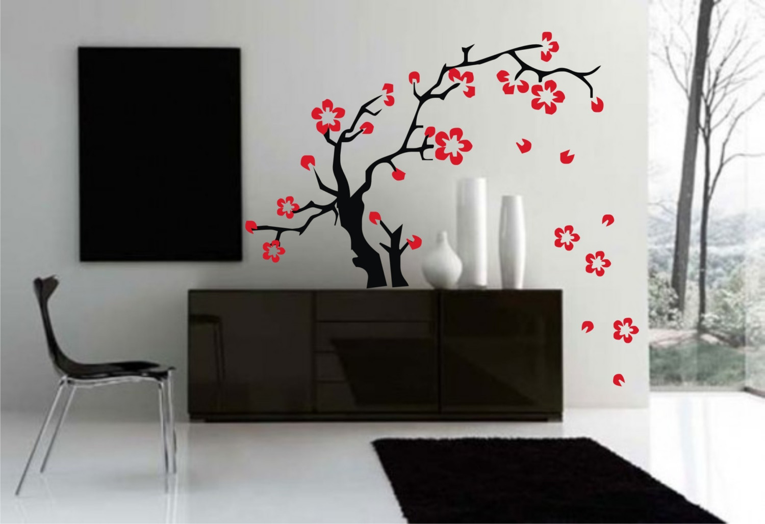 wallpaper wall design hirshfield s 10 idei de decorare a pereților 243