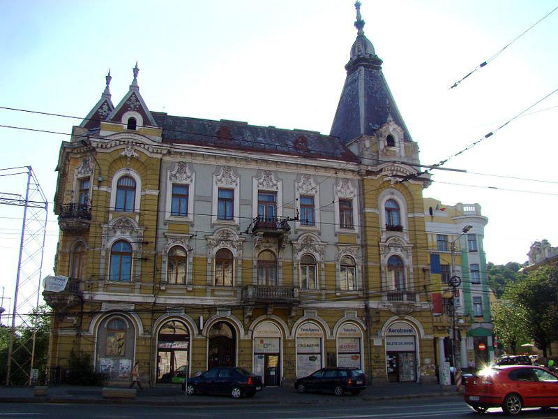 Palatul Berde